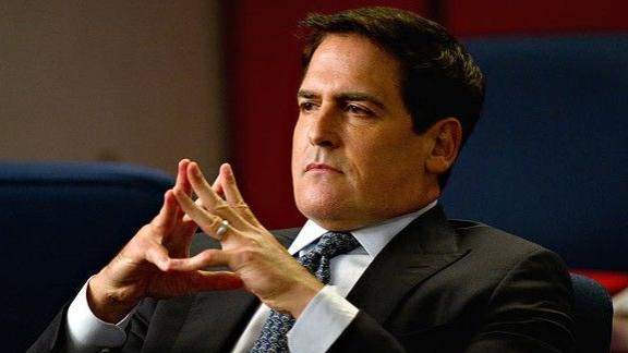 6 Things Mark Cuban Says You Need to Be Great in Business