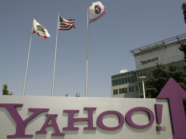High-level Lady Yahoo Official Sued For Lewd Behavior