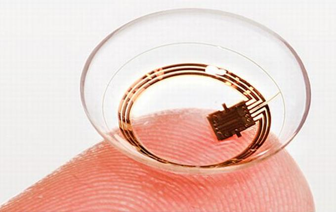Novartis and Google To Create Lens Innovation To Track Glucose Levels