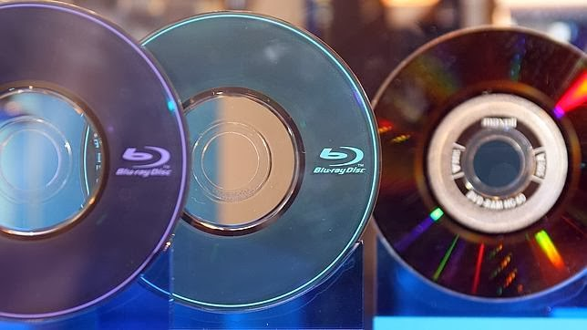 4K Blu-ray Disc Next Year Arrival Can Significantly Enhance The Picture Quality
