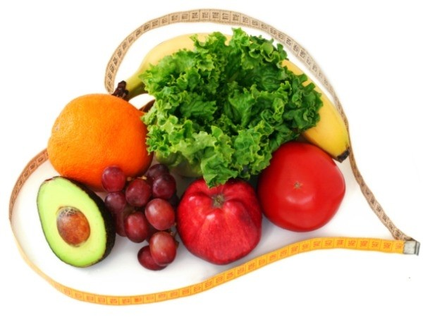 Diet To Have A Healthy Heart