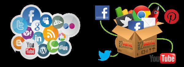 Five Digital Marketing Ideas for Business Entrepreneurs