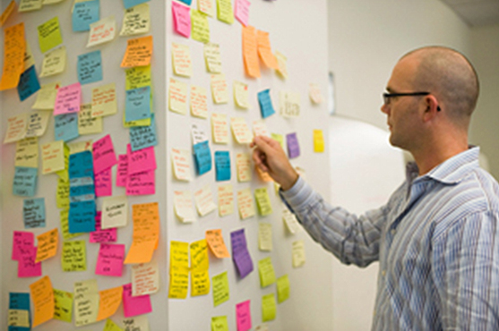 On Your Way To Best Business Ideas- Design Thinking