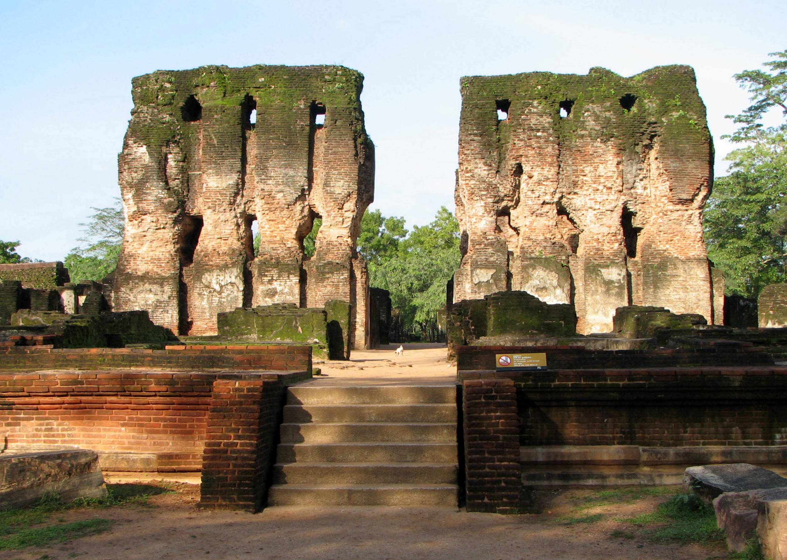 Polonnaruwa Sri Lanka  city images : Best Places To Visit In Sri Lanka | LCI Mag