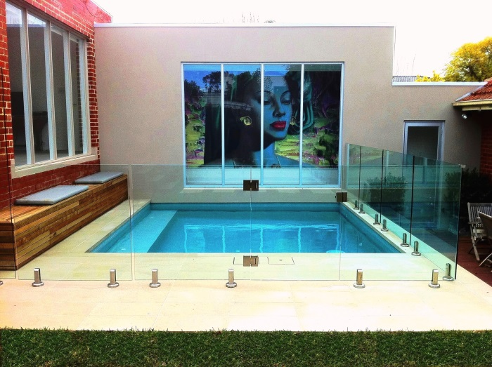 Frameless Glass Pool Fencing: For The Complete Protection Of Your Pool