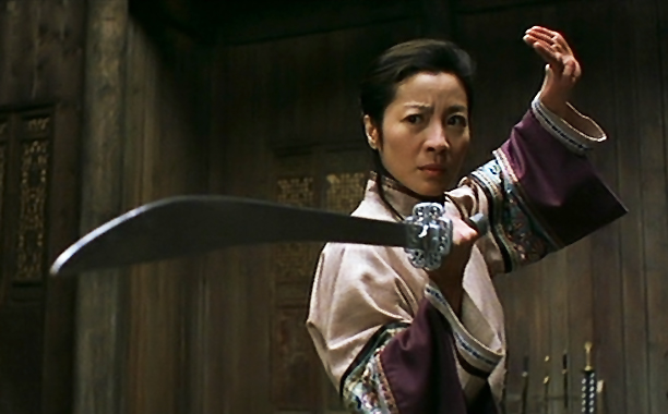 Netflix Announces Sequel Of 'Crouching Tiger, Hidden Dragon' Will Debut On Netflix and Imax