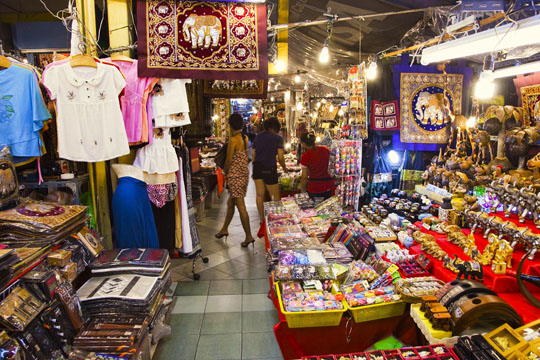 Shopping In Bangkok: How To Go About It The Smart Way
