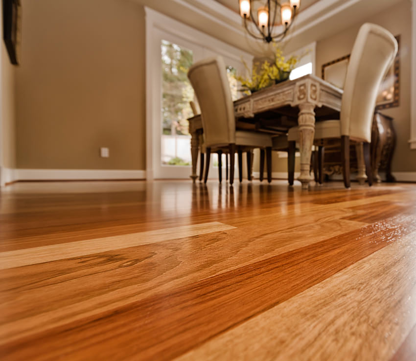 Solid Timber Flooring Is Always A Wise Choice