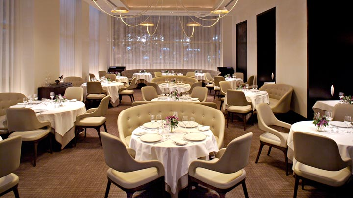 The Best Fine Dining Restaurants In The World Top 5