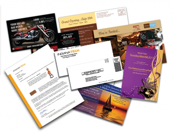 Can Direct Mail Marketing Work For Your Business?