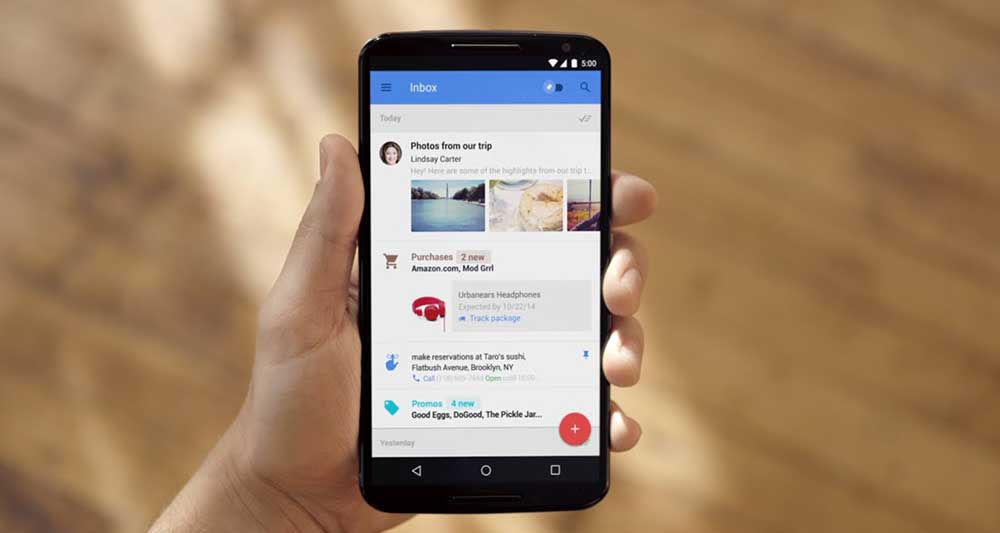 Gmail and Inbox Why Did Google Decide To Split Inbox From Gmail