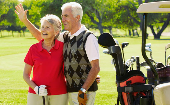Is It Time For Your Spouse To Enter A Retirement Facility?