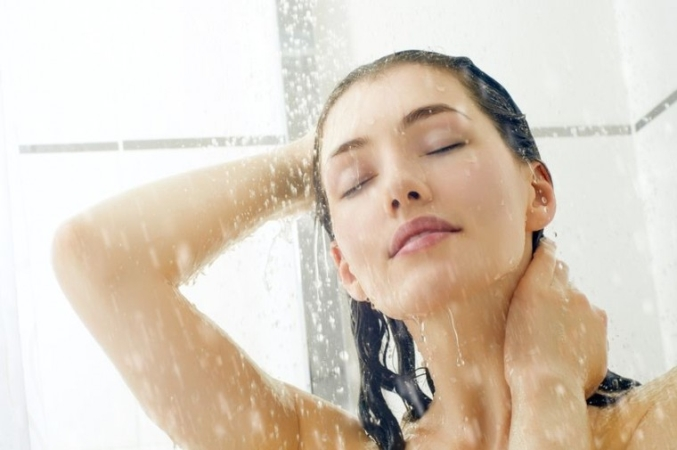 4 Benefits Of Showering With Cold Water