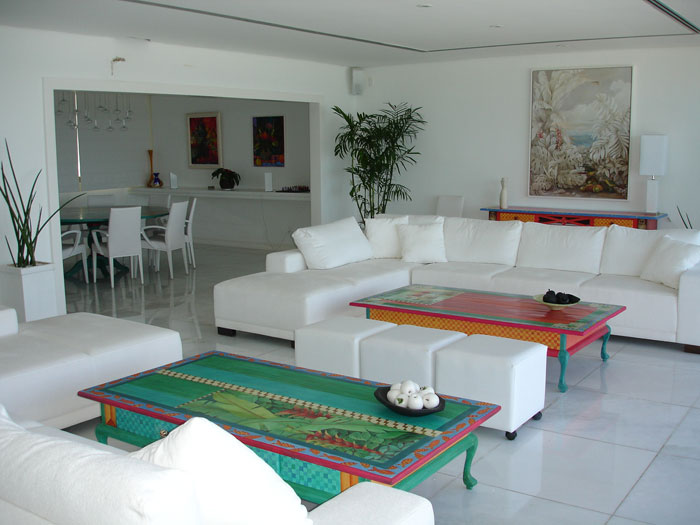 Advantages Of Apartment Living In Rio De Janeiro