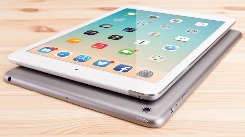 Apple iPad Air 3: Emerging Star Of 2015