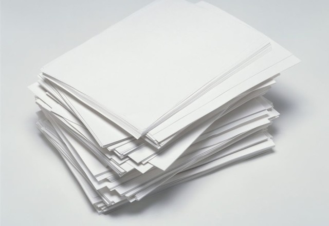Cheap Business White Printer Paper