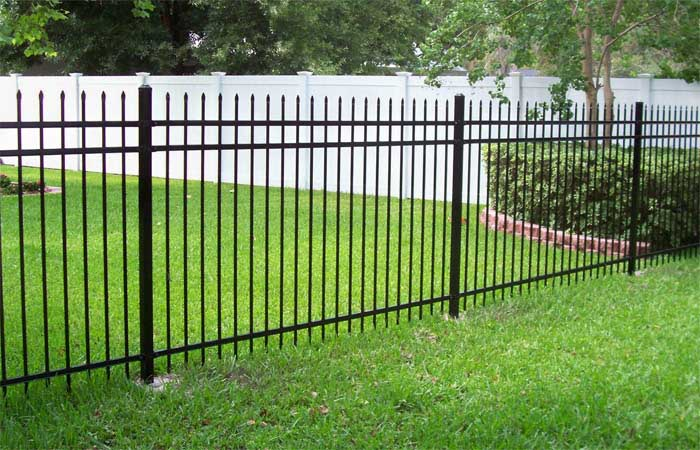 All About Fences – What Choices Are There?