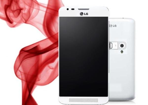 Working With LG G3 smartphone: OS and Overview