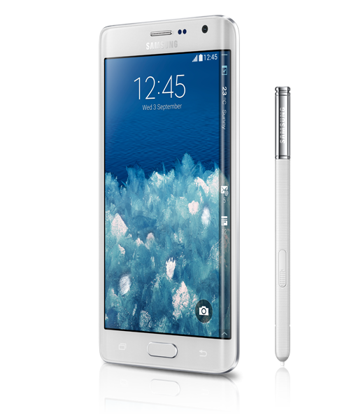 Samsung Galaxy Note Edge: Better Than Galaxy Note 4