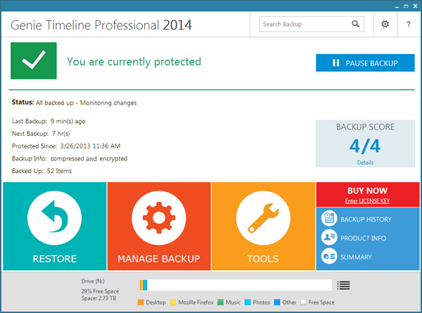 The Best Backup Software For Your Computer