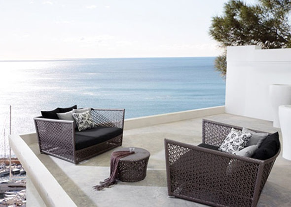 How To Know You Are Buying High Quality Synthetic Rattan Furniture