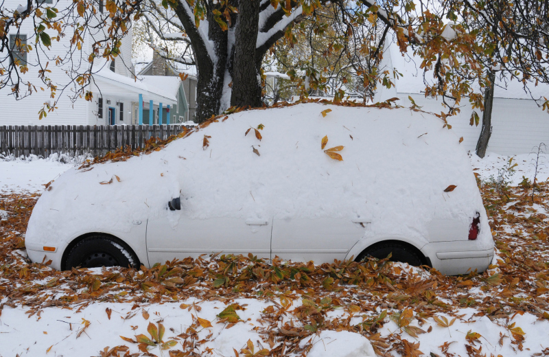 10 Tips For Preparing Your Car For Winter