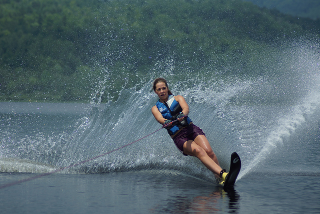 Your Guide To 4 Most Popular Water-Sports Of 2015
