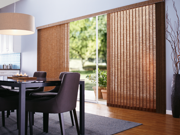 Horizontal Window Blinds - With Various Utilities and Styles