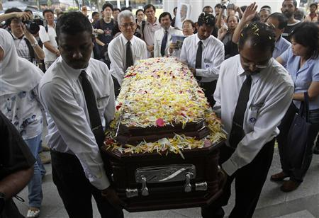 How To Choose The Right Funeral Service In Singapore