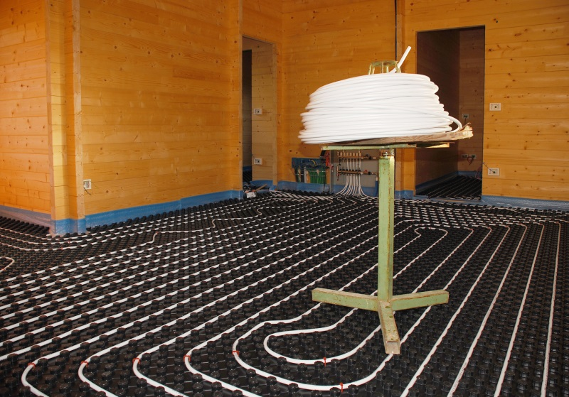 Why Should You Use Hydronic Heating Systems In Your Home And Business Place?