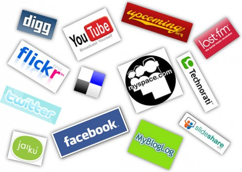 Target Maximum Customers With The Help Of Social Networking Sites