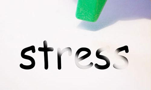 Stress; How To manage It Effectively