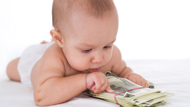 Financial Planning A Must While Expecting A New Member In The Family