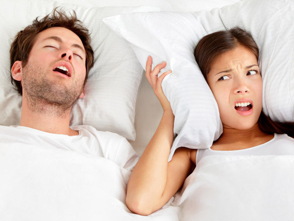 How Dangerous Can Snoring Be