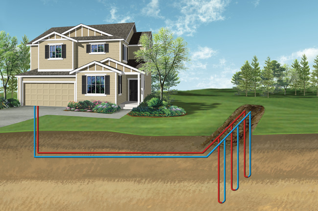 5 Reasons To Convert To Geothermal Heating