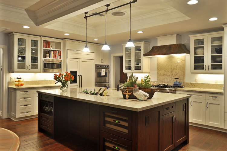 4 Reasons To Shop At A Specialty Store For Your Kitchen Remodel