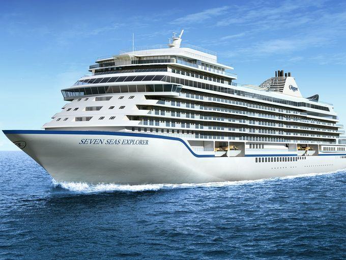 Going On Luxury Cruises Is A Memorable Experience