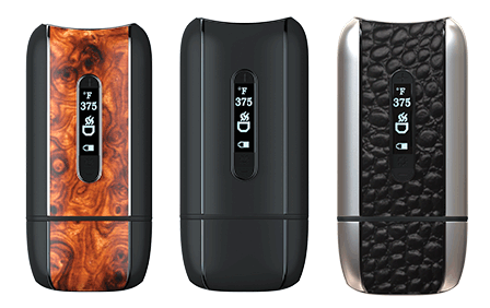 A Thoughtful Review Of The DaVinci Ascent Vaporizer