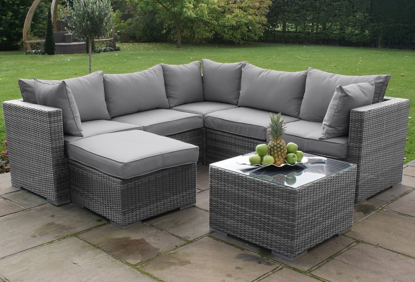 Rattan Outdoor Furniture Only For Your Home