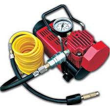 Benefits Of Using A Small Air Compressor