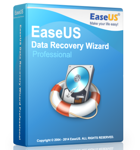EaseUS Data Recovery Tool The Most Efficient Way To Bring Back Your Data Within No Time