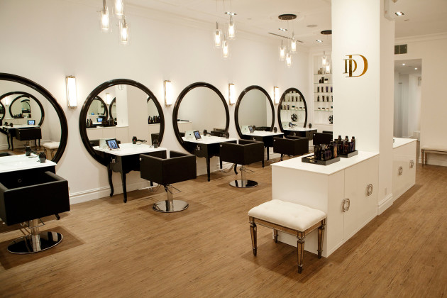Design The Salon Of Your Dreams