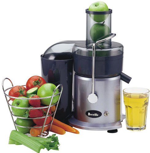 The Perfect Way To Stay Healthy Is Buying Juicer