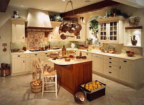 4 Inexpensive Ways To Make Your Old Kitchen Shine