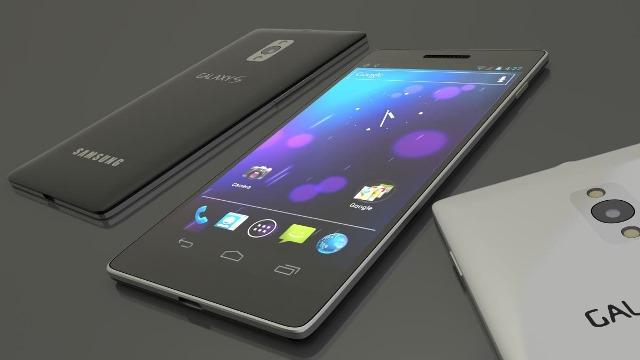Next Flagship Beast : Samsung Galaxy S7