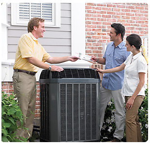 A Guide To Choosing The Right Contractor For Your HVAC Project