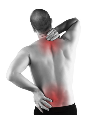 How To Deal With Back And Neck Pain