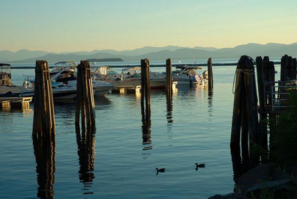 Secrets Of Lake Champlain