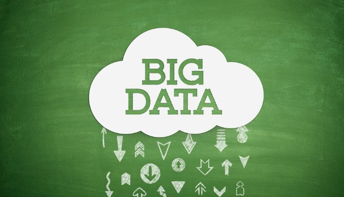 Small Business Can Use Big Data Too