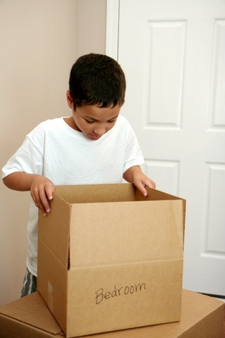 Is Your Child Ready For The Move?